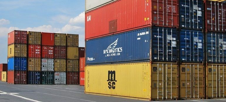 dock - delays with air freight shipping