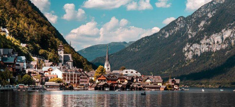 Obtaining Austrian citizenship